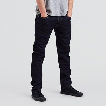 Levi's 511 - Shop Slim Fit Jeans for Men | Levi's®