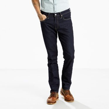 511™ Slim Fit Strong Jeans