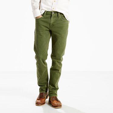511™ Slim Fit Lightweight Jeans
