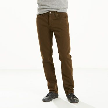 Levis 511? Slim Fit Jeans Compost