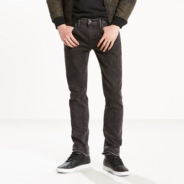 Black Jeans - Shop Black Jeans for Men | Levi's®