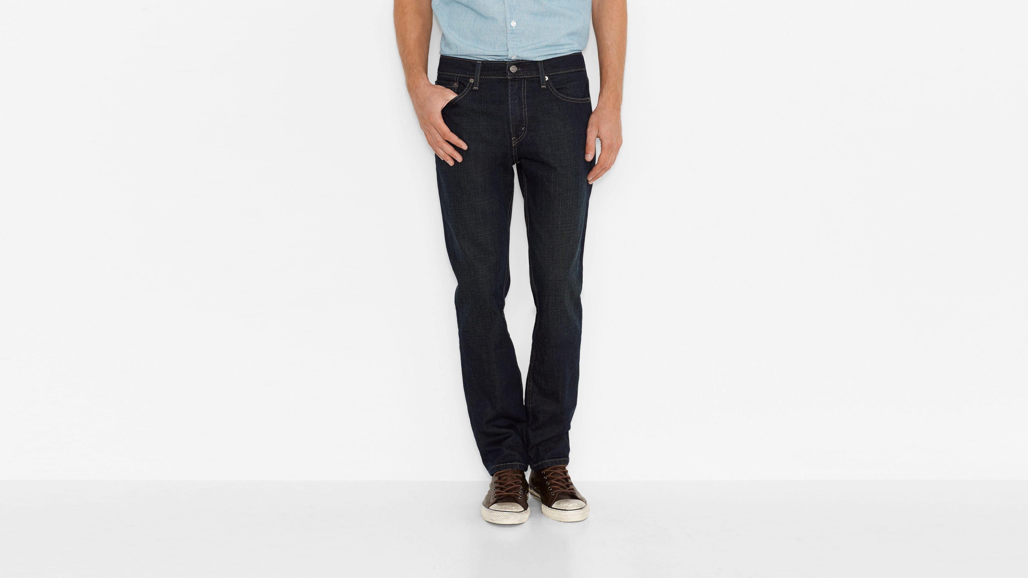 511™ Slim Fit Jeans - Clean Dark