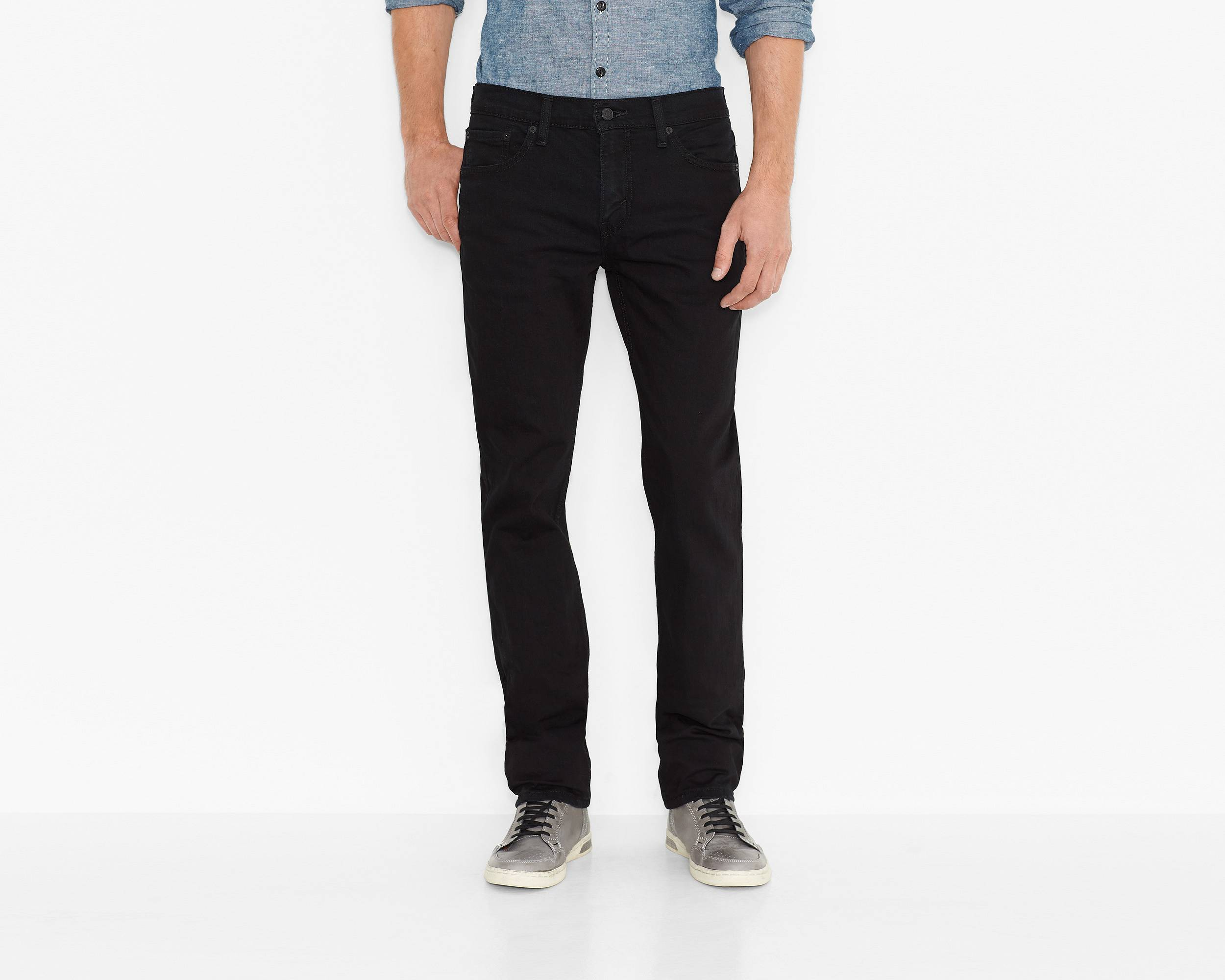 Skinny Stretch Jeans Mens - Is Jeans