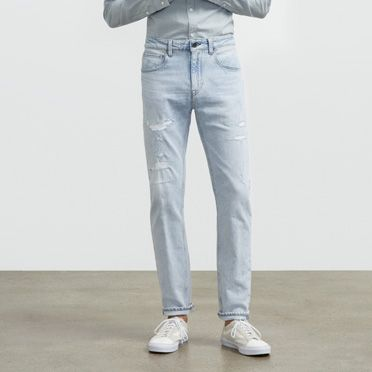 Tack Slim Jeans