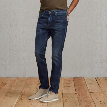 """Levis-Tack Slim Jeans-Freedom"""