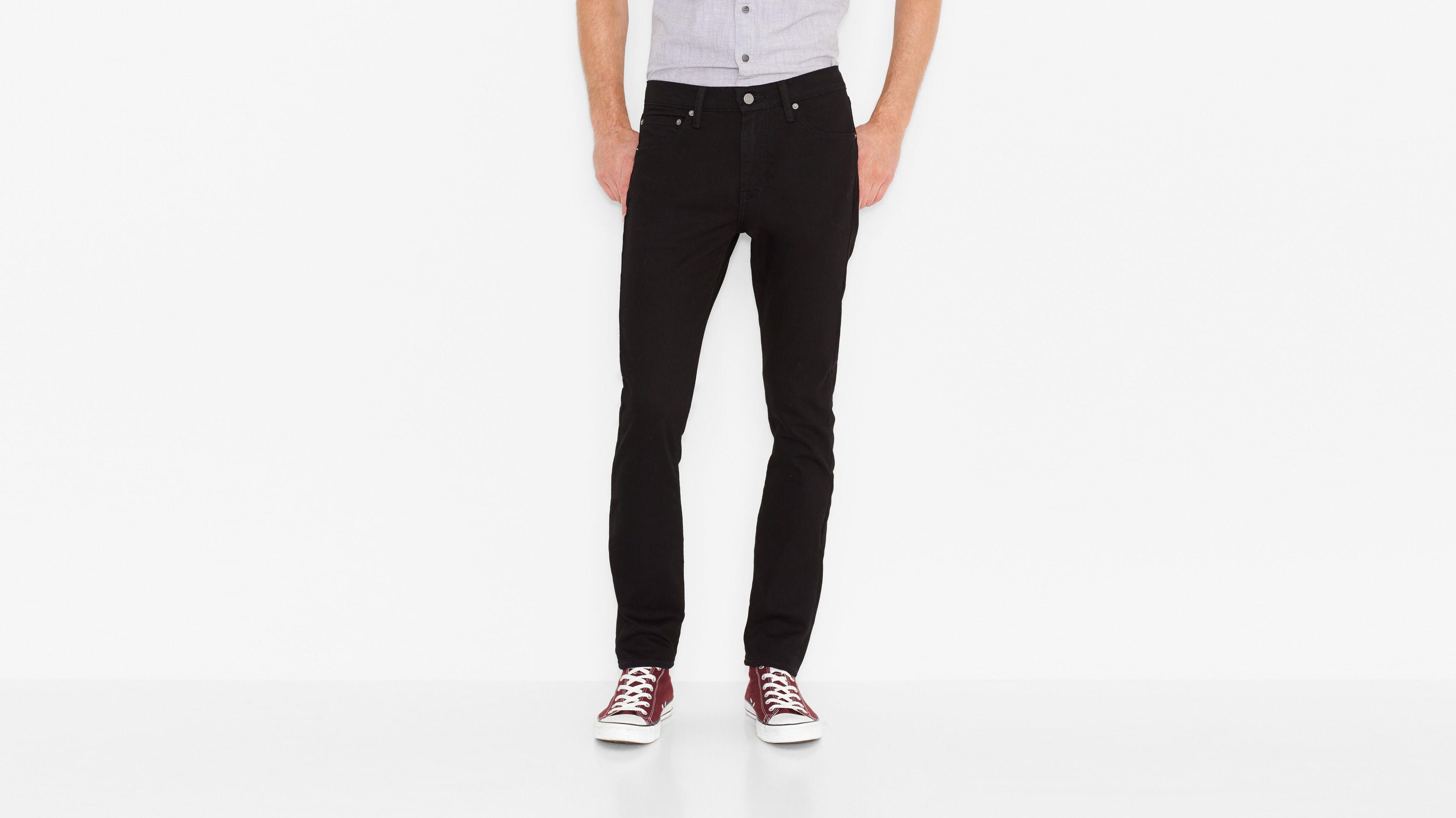 510™ Skinny Fit Jeans - Nightshine