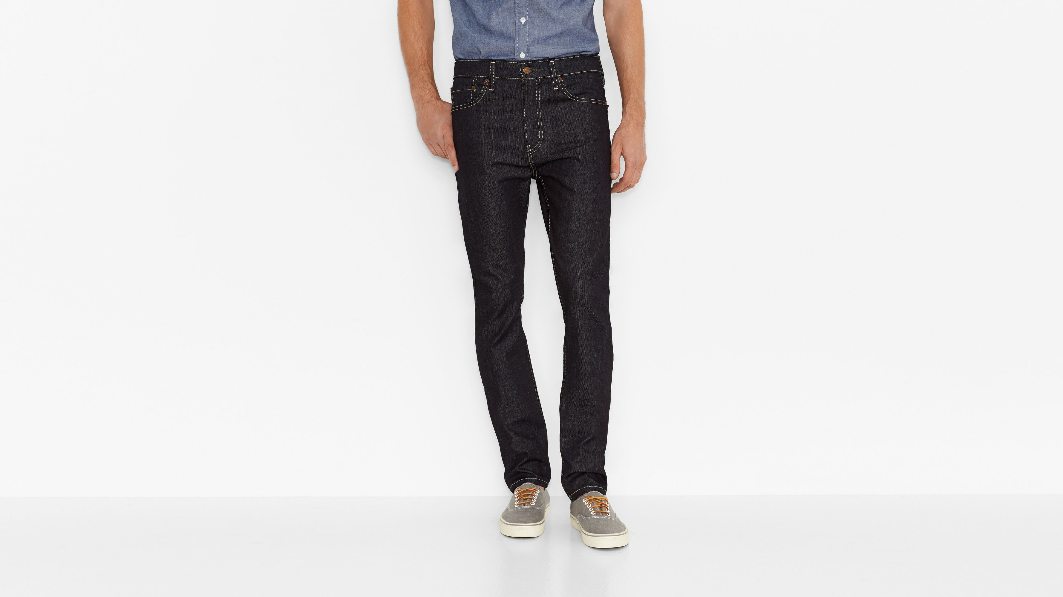 510™ Skinny Fit Jeans - Rigid Dragon