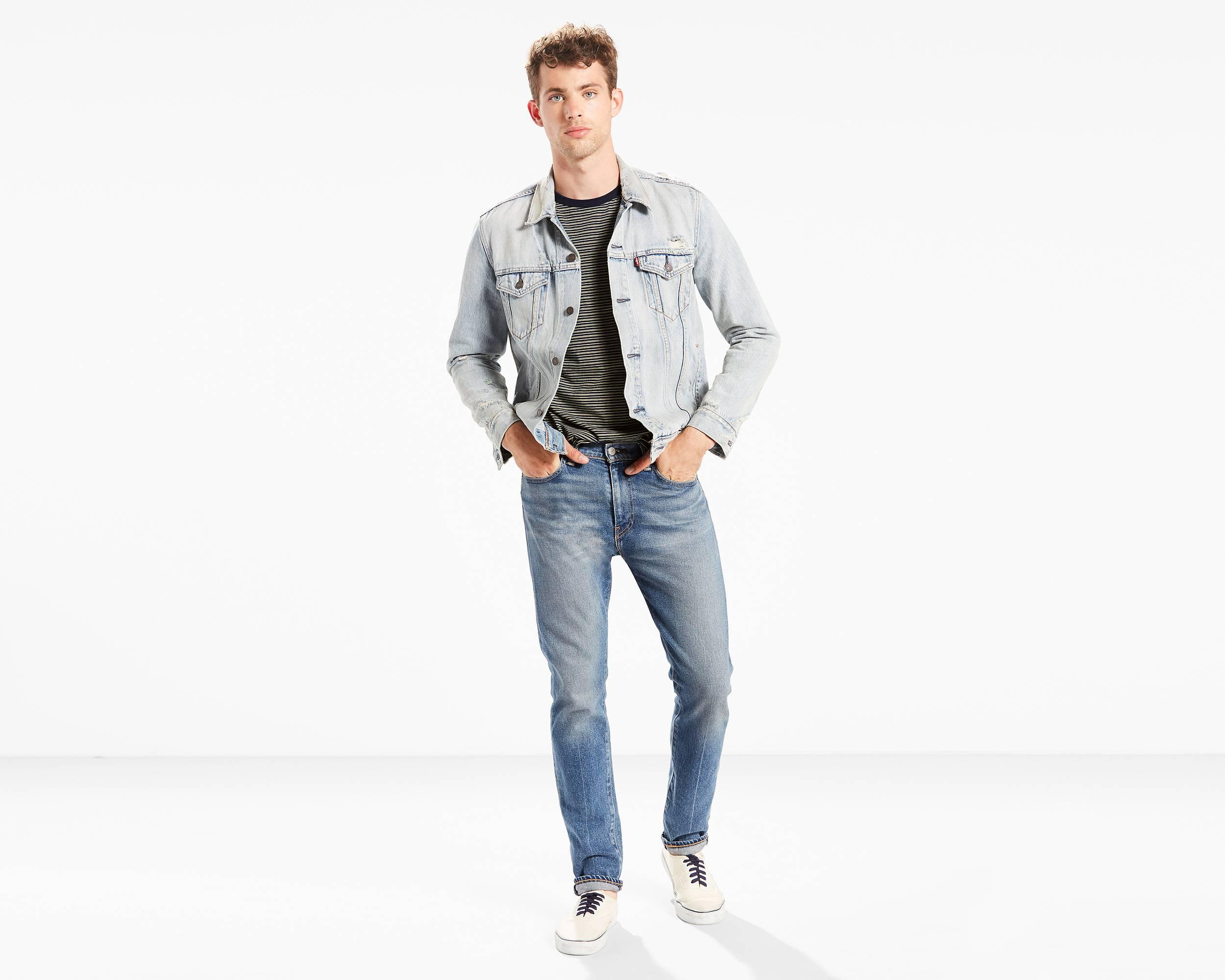 Official Site: Levi's® Men's Clothing on Sale | Levi's®