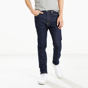 Levis 510? Skinny Fit Stretch Definite Limit Rinse