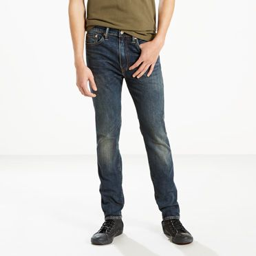Levis-510� Skinny Fit Jeans-Madison Square