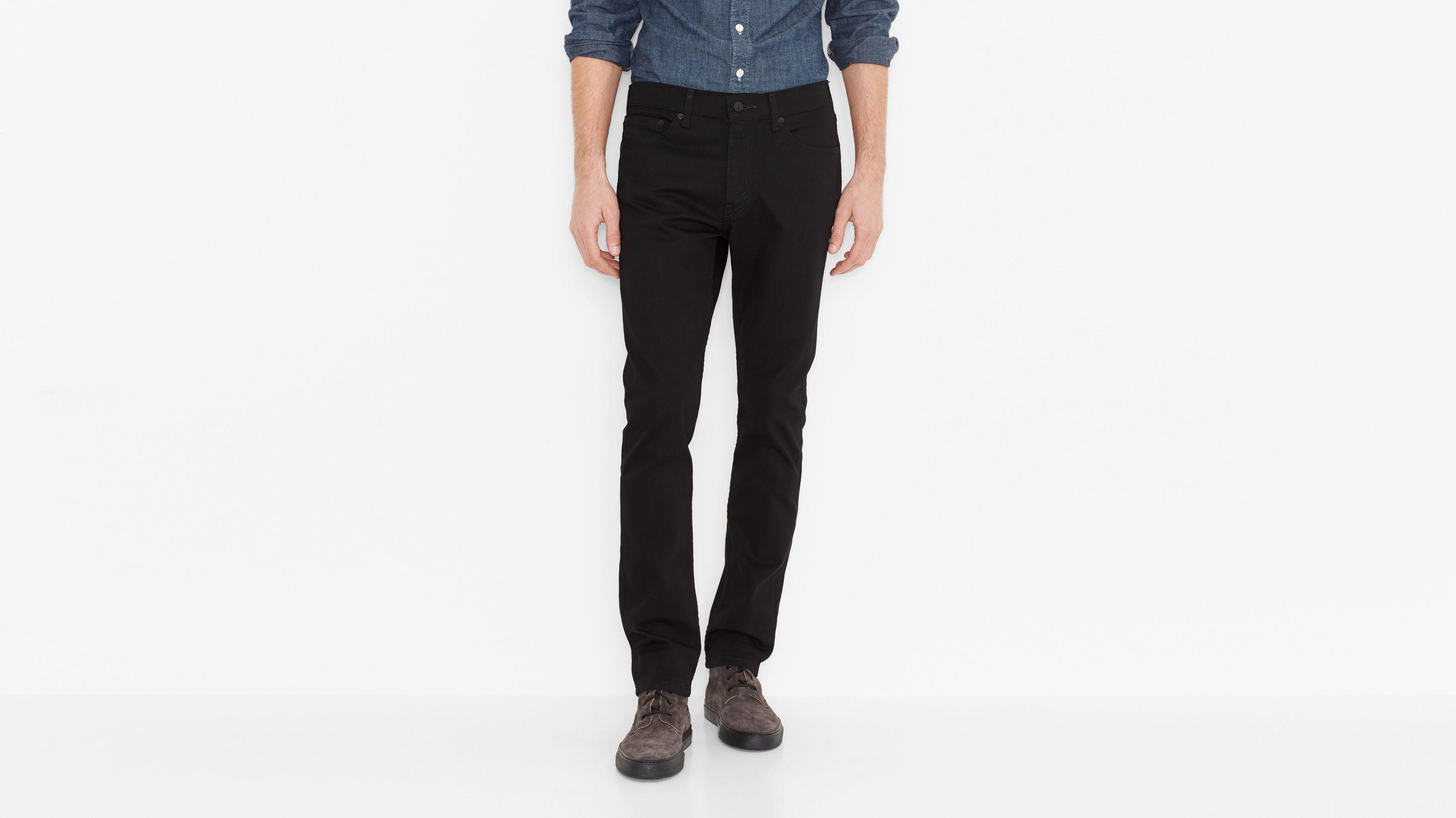 510™ Skinny Fit Jeans- Jet