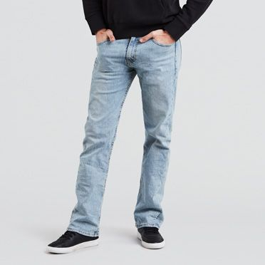 Levi's 527 - Shop Slim Boot Cut Jeans for Men | Levi's®