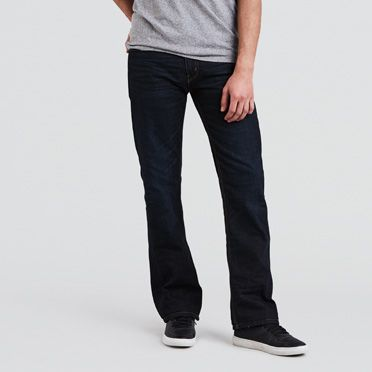 527™ Slim Boot Cut Stretch Jeans | Ficous |Levi's® United States (US)