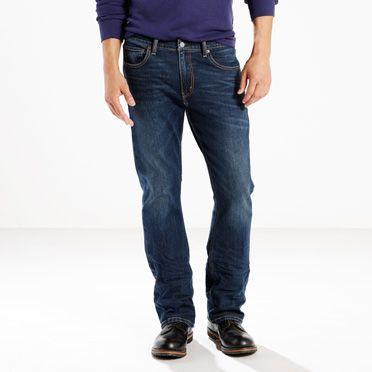 527™ Slim Boot Cut Jeans