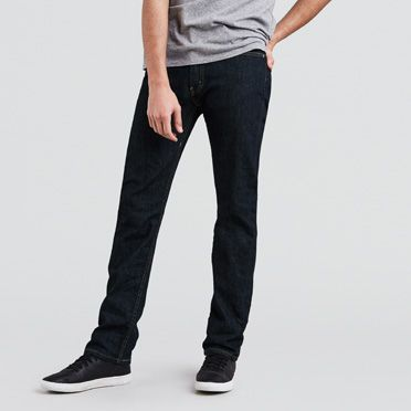 Slim Jeans - Shop Slim Jeans for Men | Levi's®