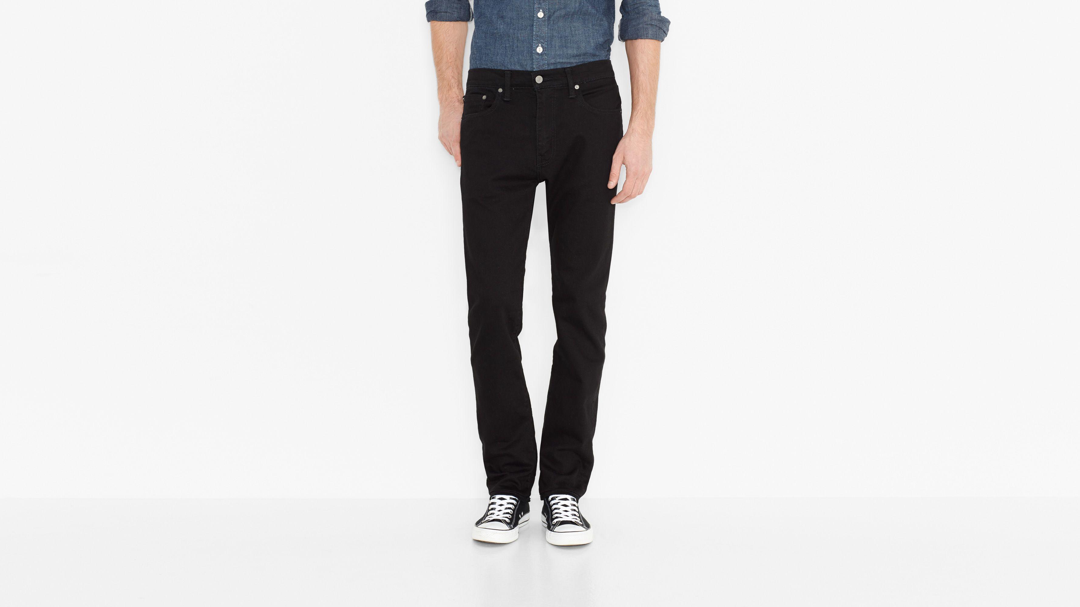 513™ Slim Straight Jeans - Nightshine
