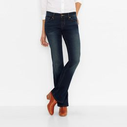 524&#8482 Boot Cut Jeans
