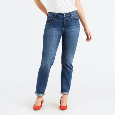 Boyfriend Jeans - Shop Boyfriend Jeans for Women | Levi's®