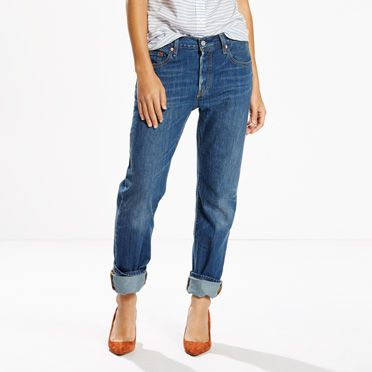 """""""Levis-501® Jeans for Women-Moon Shadows"""""""