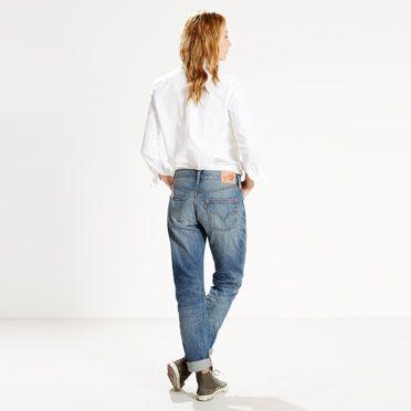 501® Jeans for Women Vintage
