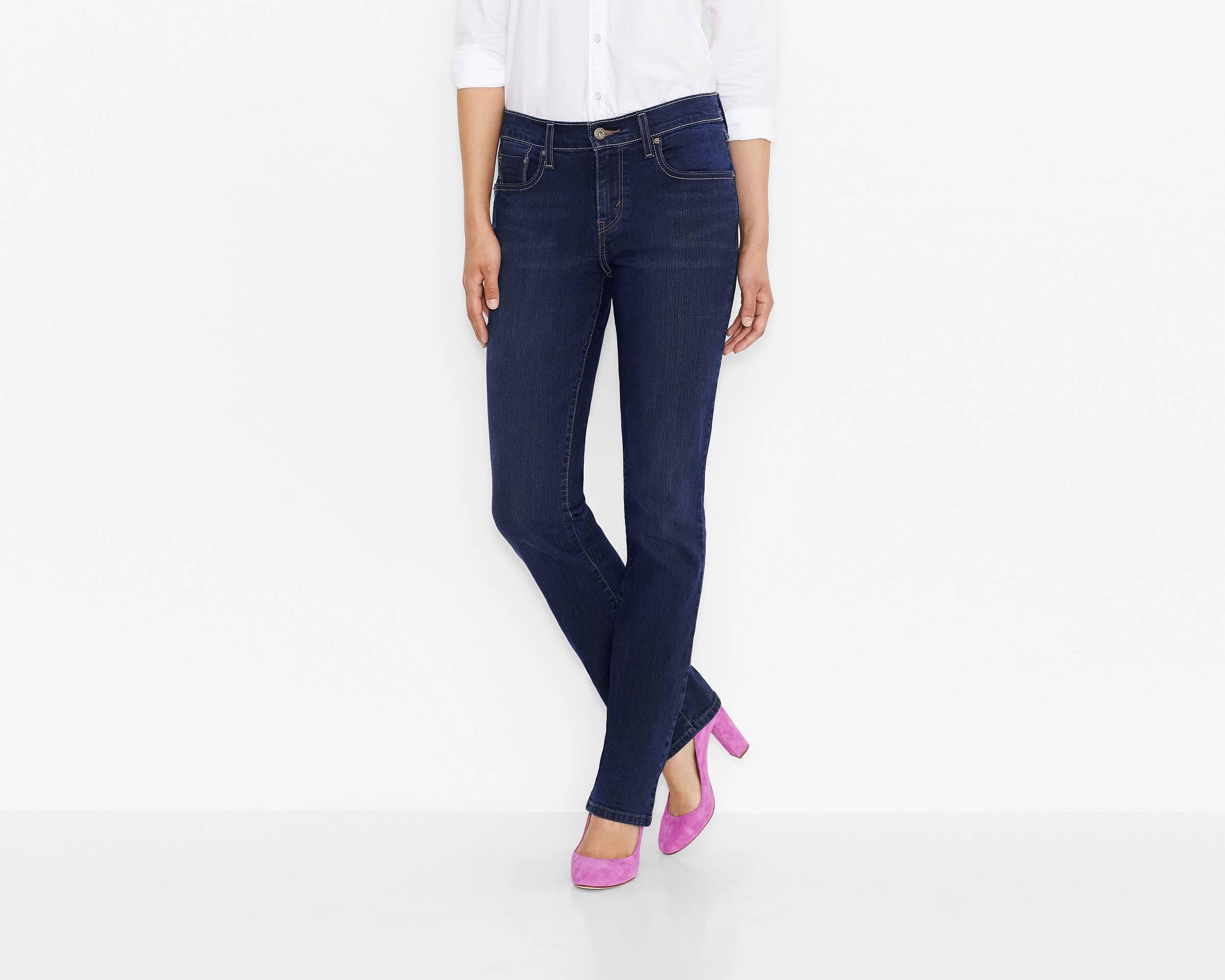 Womens Levi 501 Jeans