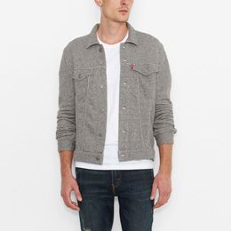 Levis® French Terry Trucker