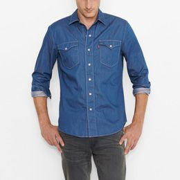 Double Stitch Western Shirt
