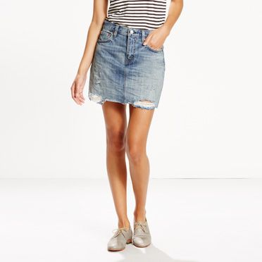 Levis® Icon Skirt