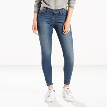 Jeans for Women - Shop All Levi's Women's Jeans | Levi's®