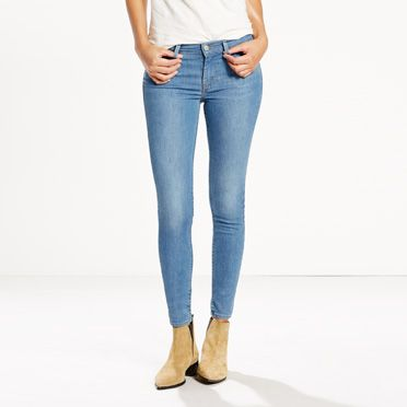 710 FlawlessFX Super Skinny Jeans