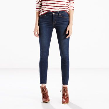 710 Super Skinny Women's Jeans with Stretch   Levi's®