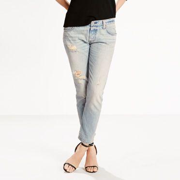 501ct Ct | Jeans, Pants | Sale Women | Sale | Levi's® United ...