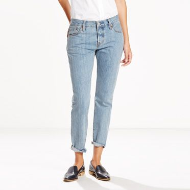"""""""Levis-501® CT Jeans for Women-Daylight Falls"""""""
