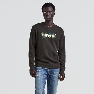 Sweaters & Sweatshirts | Men | Levi's® United States (US)