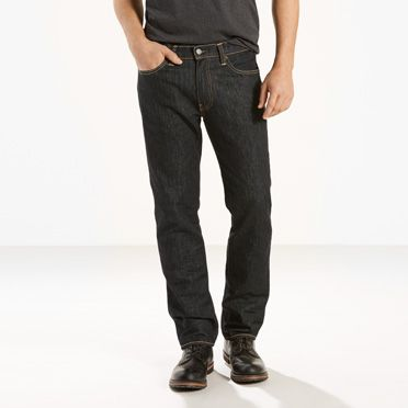 """Levis-541™ Athletic Fit Jeans-Athletic Rinse"""