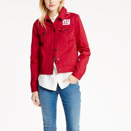 Levis® NFL Twill Trucker Jacket