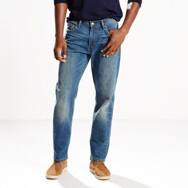 Levi's Big and Tall Jeans for Men | Levi's®