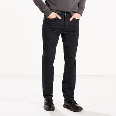 Levis-541™ Athletic Fit Jeans (Big & Tall)-Carbon Ink Cruz Twill