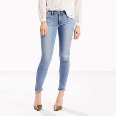Skinny Jeans - Shop Skinny Jeans for Women | Levi's®