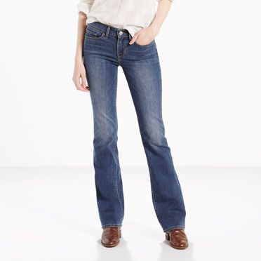515 Boot Cut Jeans | Undercurrent | Levi's® US
