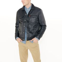 Pertex® Packable Trucker Jacket