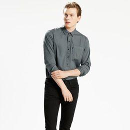 Line 8 1 Pocket Shirt