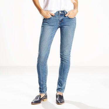 601 Pin Skinny Jeans