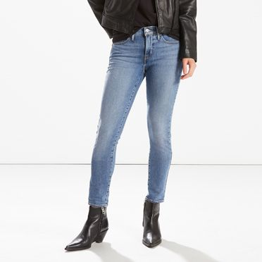Tall Inseam Jeans | Shop Tall Inseam Jeans for Women | Levi's®