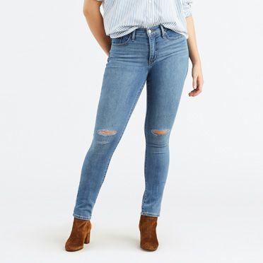Petite Jeans - Shop Levi's Jeans for Petite Women | Levi's®