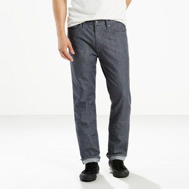 Levis® Commuter™ 541™ Athletic Fit Jeans