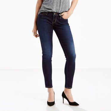 800 Series Jeans - Best Jeans for Curvy Women | Levi&39s®
