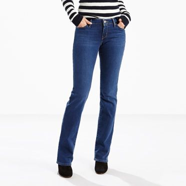 Boot Cut Jeans for Women - Shop Women&39s Boot Cut Jeans | Levi&39s®