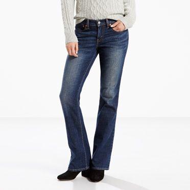 Boot Cut Jeans for Women - Shop Women's Boot Cut Jeans | Levi's®
