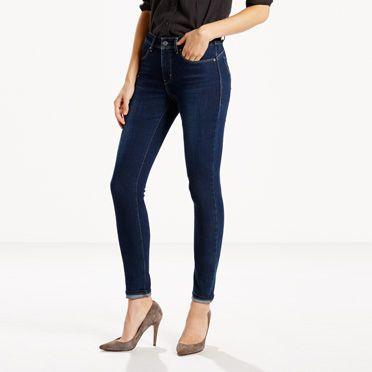 jeans clothing women levi 39 s great britain uk. Black Bedroom Furniture Sets. Home Design Ideas